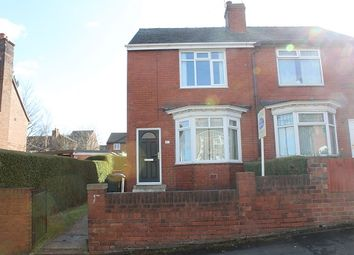 Thumbnail 2 bed semi-detached house for sale in Queens Road, Beighton