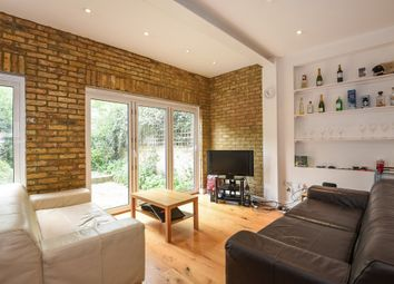 Thumbnail 4 bed maisonette to rent in Mercers Road, London