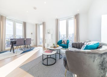Thumbnail 1 bed flat to rent in Globe View House, 171 Blackfriars Road, London