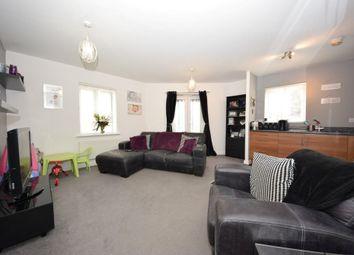 Thumbnail 2 bedroom flat to rent in Albelia Court, Harold Hill