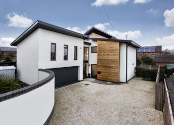 Thumbnail 5 bed detached house for sale in New Road, Middlestown, Wakefield