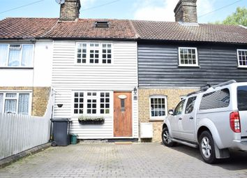 Thumbnail 3 bed terraced house for sale in High Street, Harlow, Essex