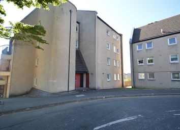 Thumbnail 2 bed flat for sale in Strathayr Place, Ayr, South Ayrshire