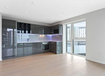 2 bed flat to rent in Glasshouse Gardens, London E20