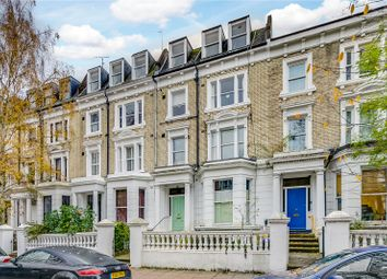 Thumbnail 2 bedroom flat to rent in Elsham Road, Holland Park, London