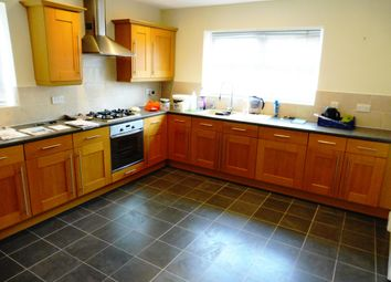 Thumbnail 3 bed property to rent in Nightingale Close, Barton-Upon-Humber
