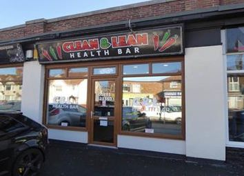 Thumbnail Commercial property to let in 4 Cleveleys Avenue, Cleveleys, Thornton Cleveleys