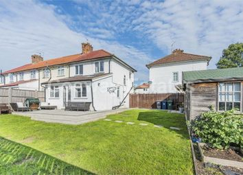 Thumbnail Property to rent in Benningholme Road, Edgware
