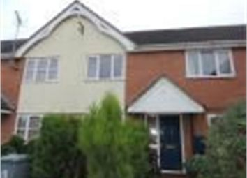 Thumbnail 3 bedroom terraced house to rent in Wheatfield, Langtoft, Peterborough, Lincolnshire