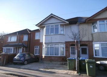 Thumbnail 2 bed flat to rent in Osborne Road South, Southampton