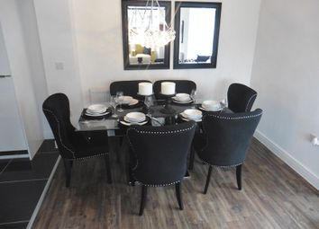 Thumbnail 4 bed end terrace house for sale in Broadwalk, Dunstable