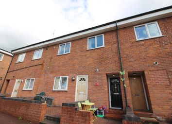 Thumbnail 2 bed flat for sale in St. Albans Avenue, Ashton-Under-Lyne