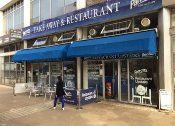 Thumbnail Restaurant/cafe for sale in Hereward Cross, Peterborough