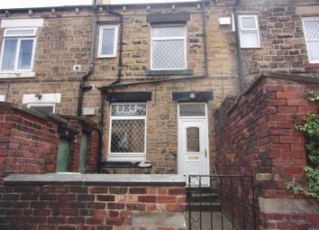 Thumbnail 2 bed terraced house to rent in Talbot Terrace, Rothwell, Leeds