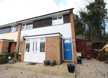Thumbnail 4 bed semi-detached house for sale in Thumpers, Hemel Hempstead