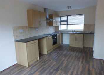 Thumbnail 3 bed terraced house to rent in Bakers Lane, Peterborough