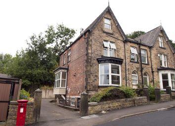 Thumbnail 1 bedroom flat to rent in Springvale Road, Lower Walkley, Sheffield