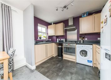 Thumbnail 2 bed flat for sale in Bayeux Gardens, Gillingham, Kent