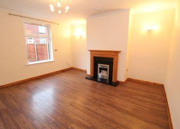 Thumbnail 2 bed terraced house to rent in King Street, Ossett