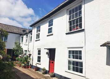Thumbnail 2 bed cottage for sale in Central Place, High Street, Honiton
