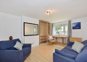Thumbnail 3 bed flat to rent in Barclay Close, Fulham