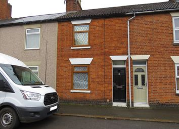 Thumbnail 2 bed terraced house for sale in Temple Street, Rugby