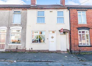 Thumbnail 3 bed terraced house for sale in Green Lane, Halesowen