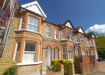 Thumbnail 4 bed terraced house for sale in Durham Road, Ealing