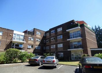 Thumbnail 2 bed flat to rent in Sommerville Court, Park Lane, Salford