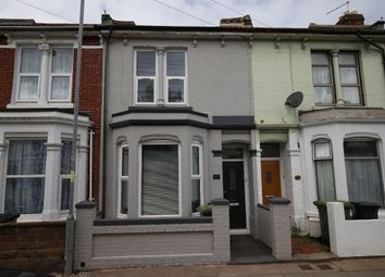 3 bed terraced house to rent in Ernest Road, Portsmouth PO1