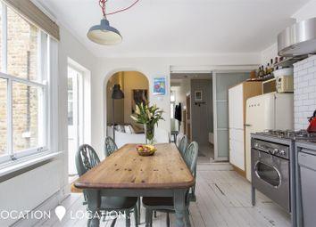 Thumbnail 2 bed flat to rent in Heysham Road, London
