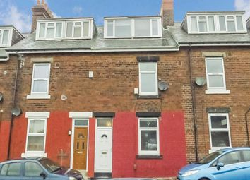 Thumbnail 3 bed terraced house to rent in Clark Lane, Leeds