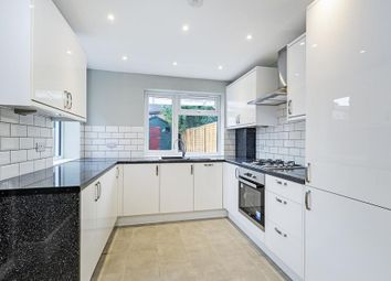 Thumbnail 4 bed terraced house to rent in Walpole Mews, Walpole Road, Colliers Wood, London