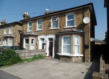Thumbnail 2 bed flat to rent in The Greenway, Uxbridge