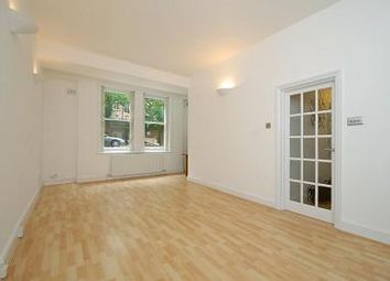 Thumbnail 1 bedroom flat to rent in Frognal, Hampstead NW3,