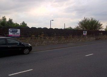 Land for sale in Hadrian Road, Wallsend NE28
