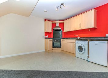Thumbnail 1 bed flat for sale in High Street, Chatham, Kent