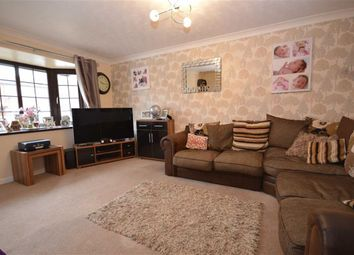Thumbnail 3 bed property for sale in Delfield Close, Doddington Park, Lincoln