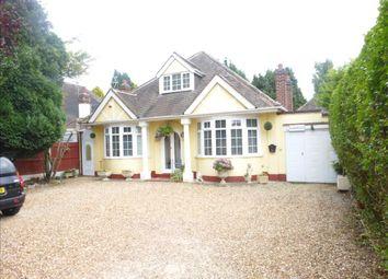 Thumbnail 4 bedroom detached bungalow for sale in Coleshill Heath Road, Birmingham