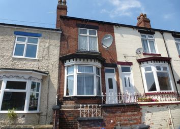 Thumbnail 3 bedroom terraced house for sale in Vickers Road, Sheffield