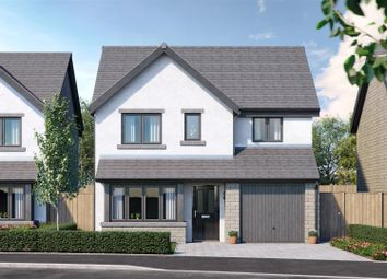 Thumbnail 4 bedroom detached house for sale in Bowfell At Lund Farm, Sir John Barrow Way, Ulverston