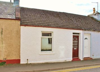 2 bed terraced bungalow for sale in 20 Glebe Street, Stranraer DG9