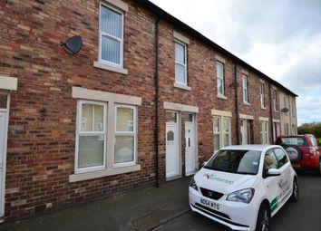 Thumbnail 2 bedroom flat to rent in Charles Street, Hazlerigg, Newcastle Upon Tyne