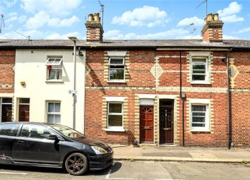 Thumbnail 2 bed terraced house for sale in Brook Street West, Reading, Berkshire