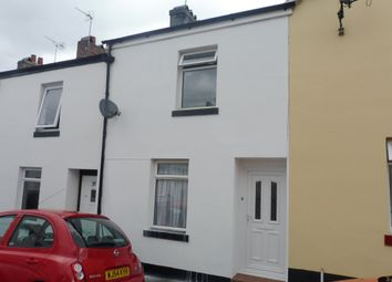 Thumbnail 2 bed terraced house for sale in Compton Place, Torquay
