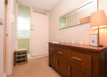 Thumbnail 2 bed flat for sale in Winterfold Close, London