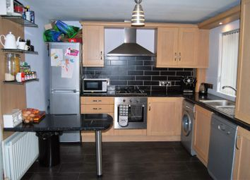 Thumbnail 2 bedroom flat for sale in Silverwood Green, Lurgan
