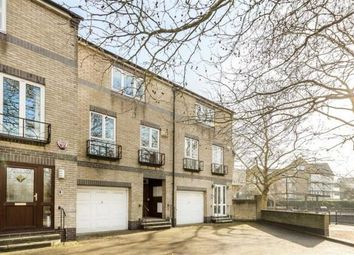 Thumbnail 3 bed detached house to rent in Bray Crescent, London
