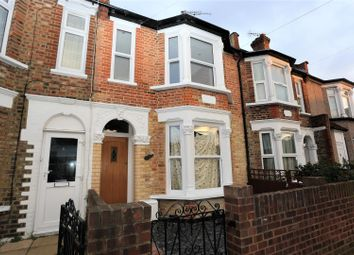 Thumbnail 4 bed terraced house for sale in Garner Road, Walthamstow, London