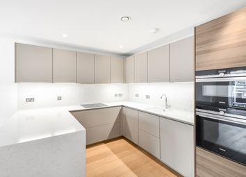 Thumbnail 3 bed flat for sale in Featherstone Street, London